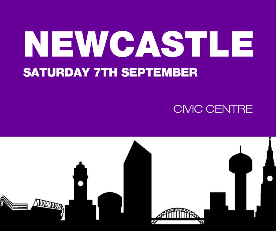 Newcastle Gin Festival