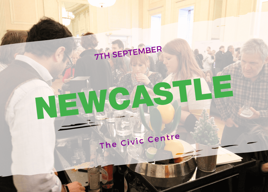 Newcastle Gin Lounge Festival 2019