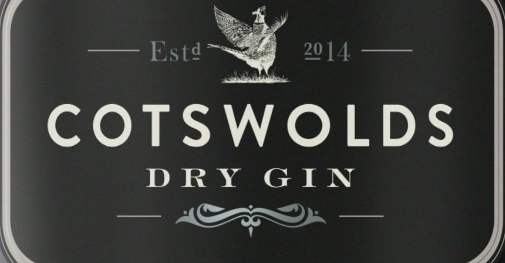 Cotswolds Dry Gin Review