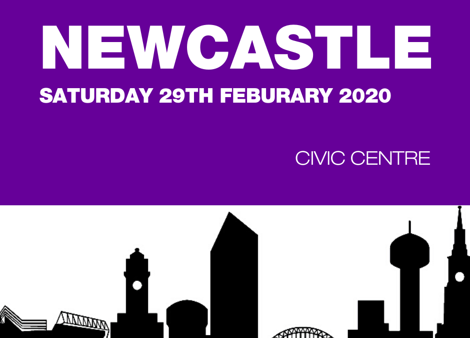 Newcastle Gin Lounge Festival 2020