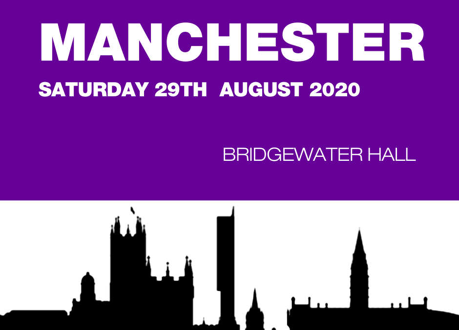 Manchester Gin Lounge Festival 2020